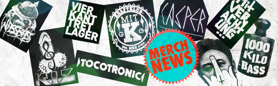 Merch News	Merch News