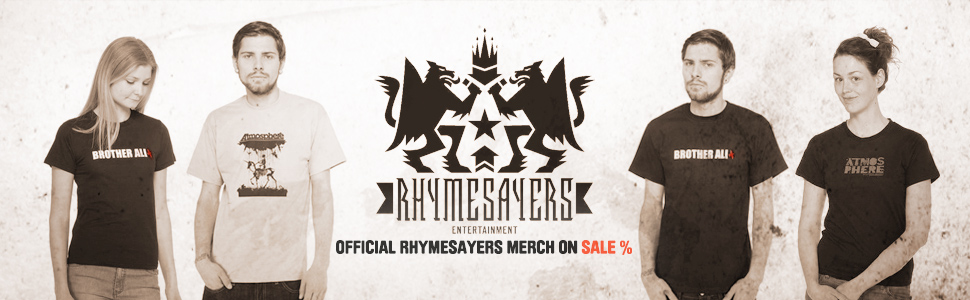 Rhymesayers Cheapos	official Rhymesayers merch on sale