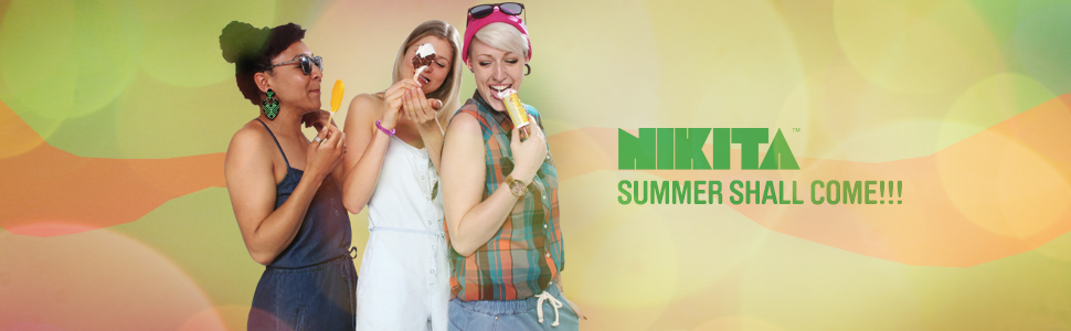 Nikita	summer shall come