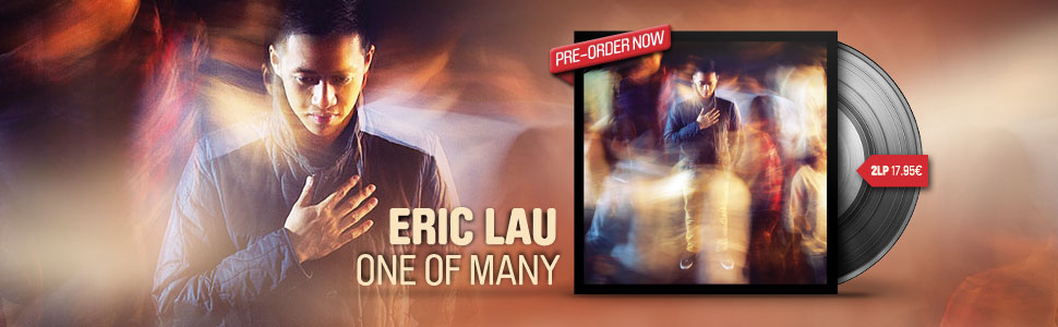 Eric Lau - One Of Many