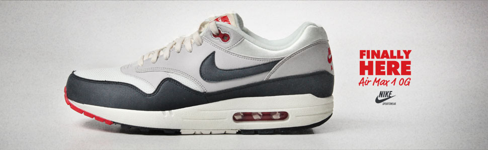 Nike - AM 1 OG