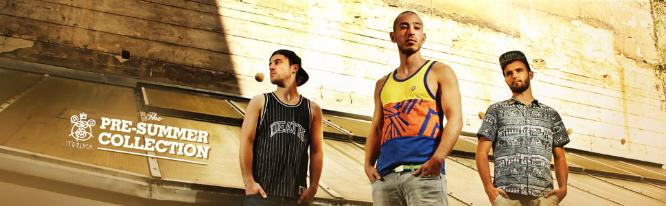 Mishka - The Pre-Summer Collection