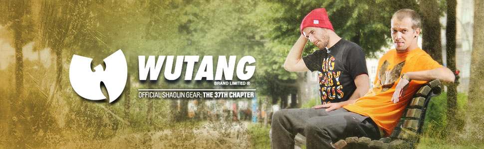 Wu-Tang Brand LTD - Official Shaolin Gear: The 37th Chapter