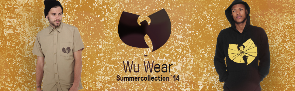 Wu Wear - Summercollection '14
