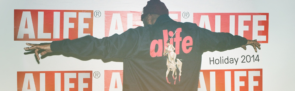 ---Alife--- Holiday `14