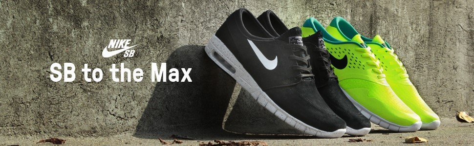 Nike SB To The Max
