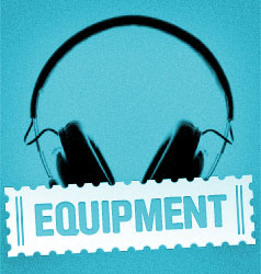 Summer Sale 2013 - Equipment