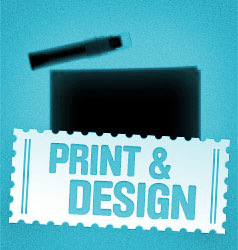 Summer Sale 2013 - Print & Design