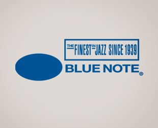 Blue Note Label Special