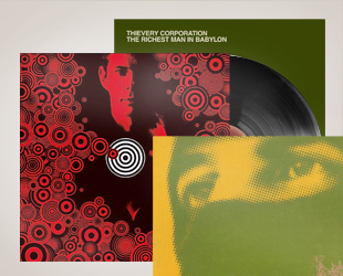 Thievery Corporation Reissues