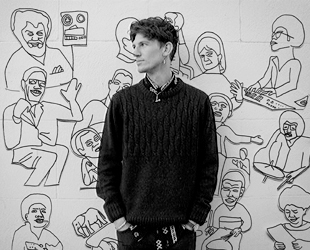 Romare »Projections«