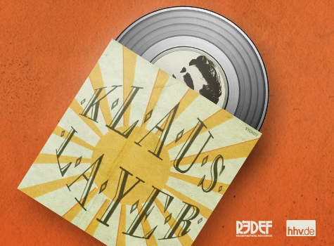 Klaus Layer »You Don't Know«