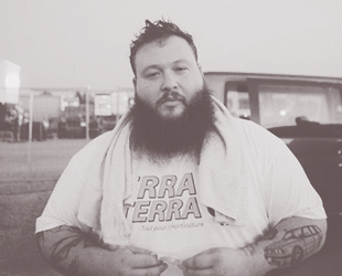 Action Bronson »Mr. Wonderful«