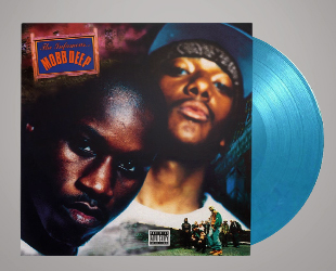 Mobb Deep »The Infamous«
