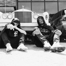 The Doppelgangaz	 - hhv.de mag Artist & Partner Vinyl Charts of 2015