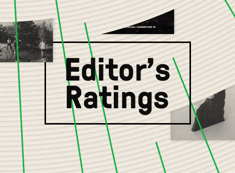 Editor's Ratings 2015