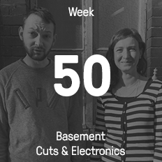 Week 50 / 2015 - Basement Cuts & Electronics