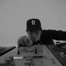 DJ Rude Teen - HHV Mag Artist & Partner Vinyl Charts of 2015