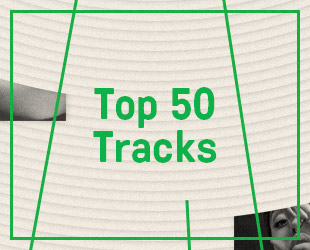 The 50 tracks of the year