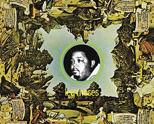 Lee Moses – Time And Place