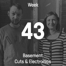 Week 43 / 2016 - Basement Cuts & Electronics