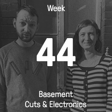 Week 44 / 2016 - Basement Cuts & Electronics