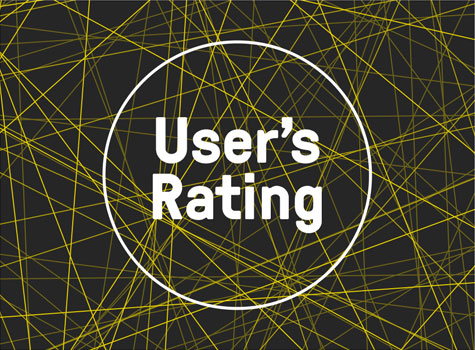 User's Rating