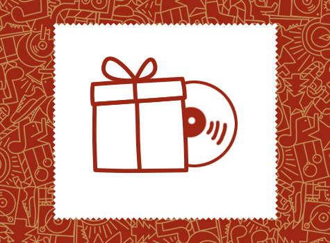 Christmas Holiday Records