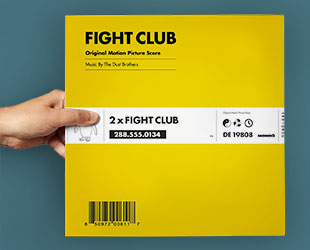 The Dust Brothers – Fight Club O.S.T.