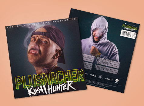 Der Plusmacher – Kush Hunter