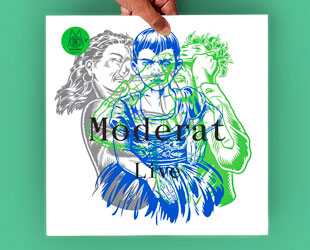 Moderat – Live Deluxe Edition