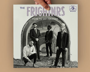 The Frightnrs – More To Say Versions