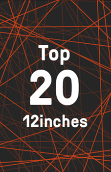 Top 20 12inches