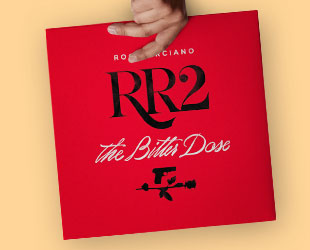 Roc Marciano – RR2 - The Bitter Dose