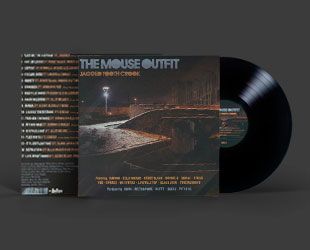 The Mouse Outfit – Jagged Tooth Crook