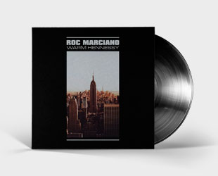 Roc Marciano – Warm Hennessy EP