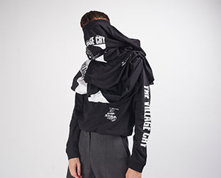 Carhartt WIP x The Village Cry