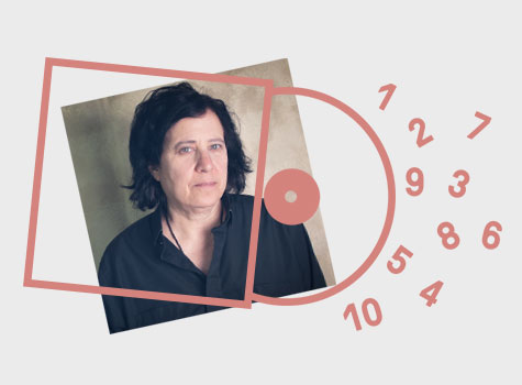 Thalia Zedek picks 10 latest Vinyl Records