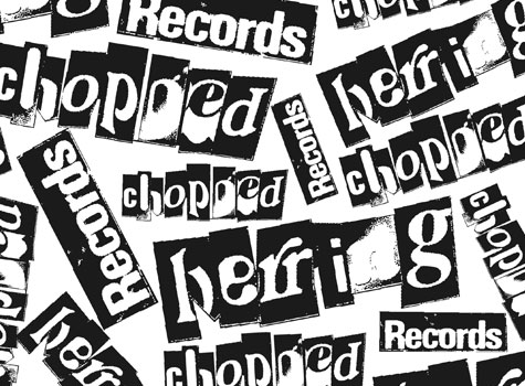 Chopped Herring – New Releases
