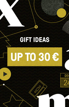Gifts up to 30 €