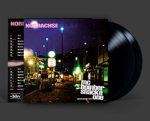 MC Bomber & Shacke One – Nordachse Deluxe Edition