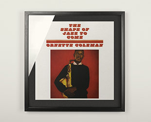 Records Revisited: Ornette Coleman – The Shape Of Jazz To Come