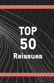 Top 50 Reissues