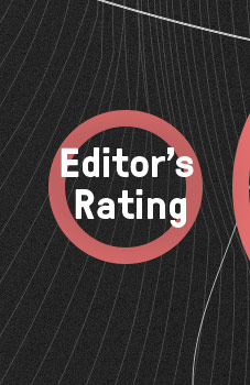 Editor's Rating