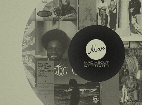 Mad About Records – Label Watch