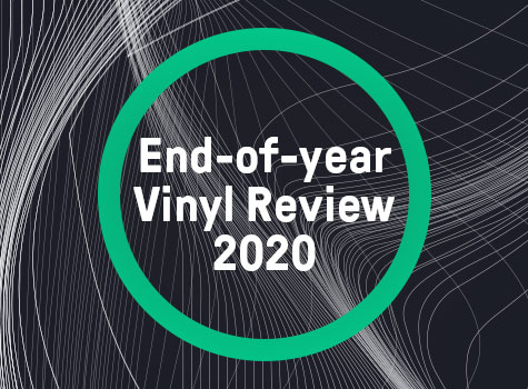 End-Of-Year Review 2020